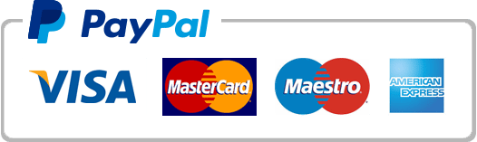 SECURE PAYMENT - PAYPAL